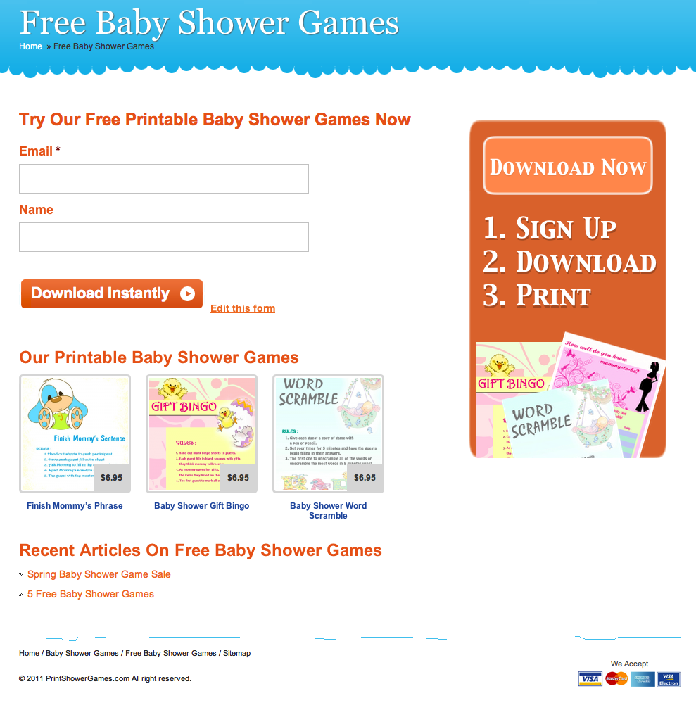 quick easy baby shower games home design 2017